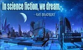 Writing-Science Fiction