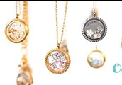 Origami Owl Jewelry Bar - Bradlee Reginald, Independent Designer