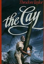 The Cay- Theodore Taylor- 1969