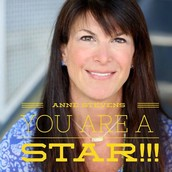 STAR Stylist Anne Stevens of Ann Arbor, Michigan