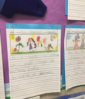 Excellent Student Writing at Victoria Magathan