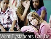 Cyber Bullying Bystander