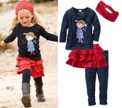 Bringing you affordable, fashionable clothing and accessories for your little munchkins!