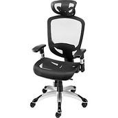 1. Hyken Technical Mesh Task Chair