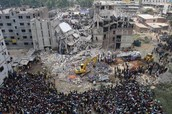 Bangladesh Factory Collapse: Gap refuses to back safety deal