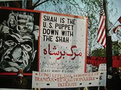 The Iranian Revolution: The Shah Gets Shooed