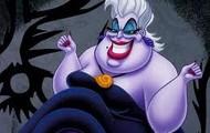 Ursula itsasoko sorgina