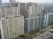 High-Density Residential Land Use