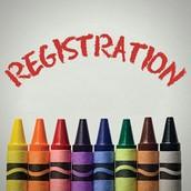 Online Registration for Returning Students