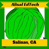 Alisal Edtech