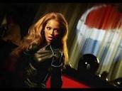 Jennifer Lopez with Pepsi