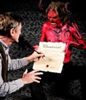 The Devil & Tom Walker
