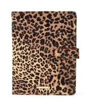 Chelsea iPad Case - Leopard $25