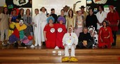 Book Week Parade - Thursday 27th August