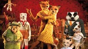 Literature Focus: Fantastic Mr. Fox