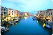 העיר שבחרתי.... ונציה!