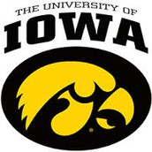 #2 University of Iowa