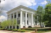 Taylor- Grady House