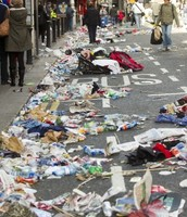Why littering is bad
