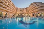 The Nice Hotel!