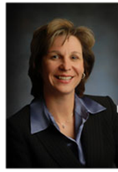 Ms. Becky Zalesnik, Coordinator of Digital Learning