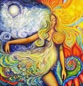Danzare il ciclo della Vita