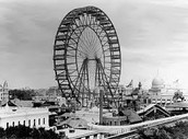 World's First Ferris Wheel