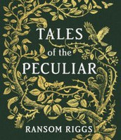 Tales of Peculiar