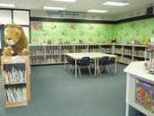 Lemon Crest Library