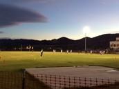 Beautiful night in Boulder