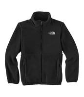 los la Marca  Northface algodón negro chaqueta. $120-ciento viente