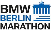 Berlin Marathon Runners!