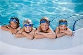 December 15 & 16 - 3rd grade Field Trip - Waterproof Kids