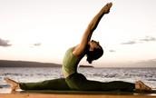 Postanite majstor joge!