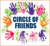 Circle of Friends Meeting TODAY @ ALL Lunches