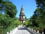 Unju Temple
