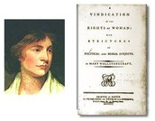 Vindication of Rights on Woman