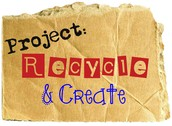 """Creative Recycling"" Project Camp, July 13"