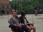 Swing Buddies