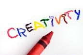 2. CREATIVITY