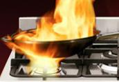 IGuardStove - Modernized stove security