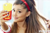 Ariana Grande Popularity