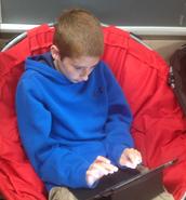 iPad Learning