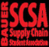 Bauer Supply Chain Student Association