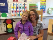 Star of the Week A.M.