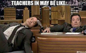 Teacher Be Like....