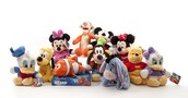 Character Toys