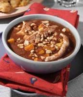 A Brazilian soup