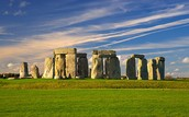 Stonehenge with Henge