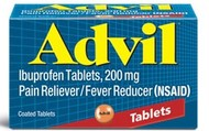 ADVIL DIRECTIONS
